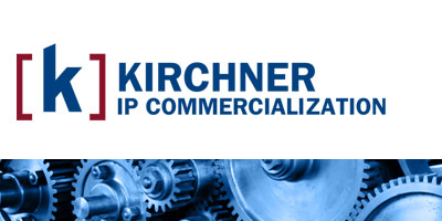 Kirchner IP Commercialization