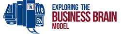 Exploring the Business Brain Model Logo